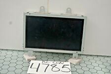 2013 Buick LaCrosse Touch Information Display Screen Control Used Stock #4785-AC
