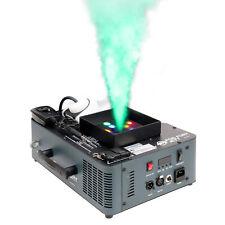 American DJ Fog Fury Jett Vertical LED Fog/Smoke Pyro Geyser Effect Machine