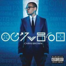 Chris Brown - Fortune [Explicit] CD Music, Audio