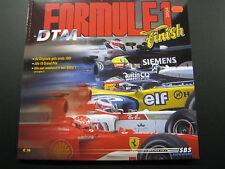 Book Formule 1 Finish 2004 door Anjes Verhey (Nederlands)