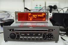 Peugeot 308 RD45 Bluetooth USB Aux Radio