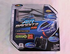 NKOK Air Banditz 2.5CH RC Air Falcon Helicopter with Gyroscope
