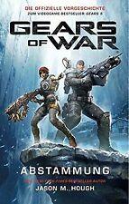 Gears of War: Abstammung: Die offizielle Vorgeschic... | Buch | Zustand sehr gut