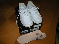 Dr Comfort Women's sneakers diabetic New Balance white sz 6 1/2 M worn once