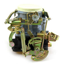 J15 ENGINE CARBURETOR FIT NISSAN CAB TRUCK 520 1500 521 620 720 710 UTE 1965-86