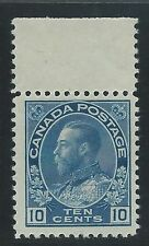 CANADA  1922  SG 253, Sc. 117, Mi. 112  MNH