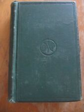 RARE STORIES FOR THE AMERICAN FREEMASON'S FIRESIDE C.W. TOWLE 1868 1ST EDITION