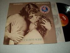 BARBRA STREISAND KRIS KRISTOFFERSON 33 TOURS LP HOLLANDE A STAR IS BORN