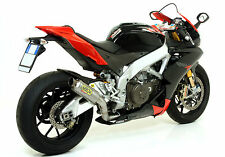 SILENCIEUX ARROW GP2 TITANE APRILIA RSV4 / FACTORY 2009/15 - 71009GP