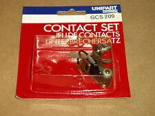 GCS2209 DSB257 Contact Set Citroen Visa Peugeot 104
