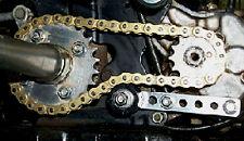 Suzuki LT80 KFX80 Torque Gearing Chain Tensioner Combo!