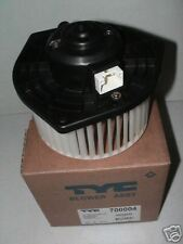 NEW BLOWER MOTOR  2003-2005 HONDA ACCORD TWO DOOR 004