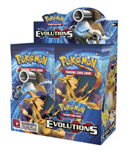 Pokemon TCG XY Evolutions Booster Box - 36 Packs