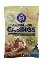 Natural Hog Casings for Sausage by Oversea Casing All Natural Stuff the Sausage