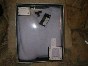 PRIMARK ATMOSPHERE PALE BLUE FLUFFY RELAXED FIT JUMPER SIZE SMALL BNWT