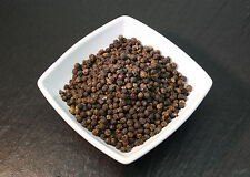Kahler's Pfeffer schwarz ganz - 1 kg