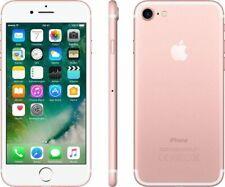 Apple iPhone 7 - 32GB - Rose Gold (ohne Simlock) wie NEU - Händler - MwSt.
