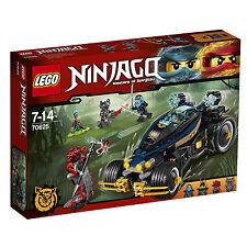LEGO Autos Ninjago-Ninjago
