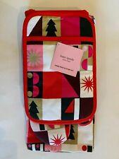 "Kate Spade ""Holiday Countdown ""potholder, oven mitt, & kitchen towel,Christmas"