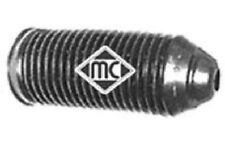 METALCAUCHO Kit de protección completo guardapolvos para VW GOLF 04324