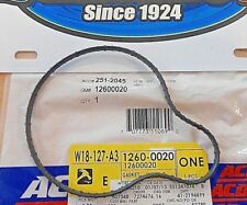 Water Pump Cover Gasket Cadillac Buick Oldmobile 4.6 4.0 Northstar V8 (12600020)