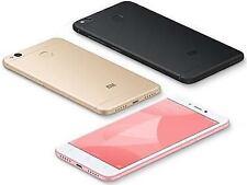 Imported Xioami Redmi  4X Dual (Gold | Rose Gold) 32GB | 3GB Ram 4G LTE| 4000mah