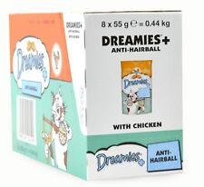 Dreamies Poultry Cat Treats
