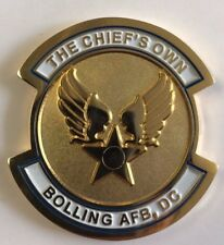 USAF US Air Force Honor Guard The Chief's Own Bolling AFB, DC Coin
