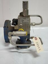 """Anderson Greenwood Pilot Operated Relief Valve Series 200, 1"""" x 2"""" Set: 100 PSI"""