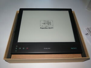 "Dasung 4rd Gen HD-FT Front Light Touch 2200x1650 Paperlike E-Ink 13.3"" Monitor"