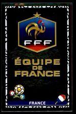 Panini Euro 2012 Event Kick Off - Badge (France) No. 12