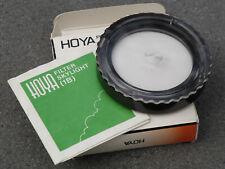 HOYA 46mm Skylight (1B) Filter in original Case and Box