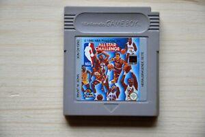 GB - NBA All-Star Challenge für Nintendo GameBoy