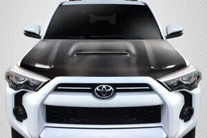 10-20 Toyota 4Runner TD3000 Carbon Fiber Creations Body Kit- Hood!!! 115610