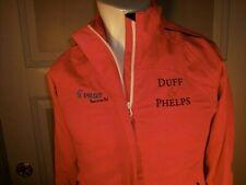 Sunice Tornado FlexVent Womans Small-P Waterproof Rain Jacket Marina Alex Lpga