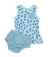 NWT SPLENDID $40 Blue Girls Dress - 6/12 Months