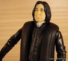 HARRY POTTER Professor Snape Loose Action Figure NEW!