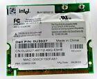 Intel WM3A2100, DELL 0U2027 Wireless Card old laptop, please check compatibility