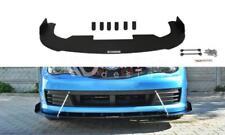BODY KIT PARAURTI LAMA RACING Splitter anteriore SUBARU IMPREZA WRX STI