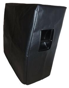 Marshall MX212AR 2x12 Vertical Slant Cabinet - Black Vinyl Cover (mars341)