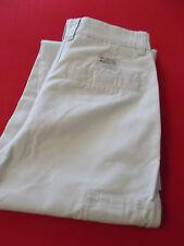 COLUMBIA pantaloni trecking stile cargo con tasconi in cotone W30 (taglia 48)