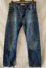 jeans uomo Levi's  506 STANDARD W 33 L 34