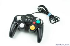 # Bigben Nintendo GameCube GC Controller control pad en negro #