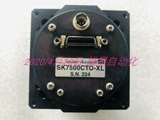 1PC  Gebraucht   Schafter+Kirchhoff SK7500CTO-XL