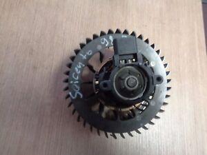 Fiat Seicento Bj.98-09 000.A.123.001.00.100 571230500100 Blower Motor Heater