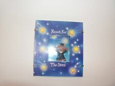 Reach For The Stars Graduation Bear with Diploma in Frame by Russ Berrie