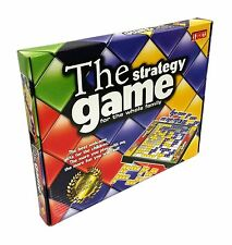 Party Family Board Game THE STRATEGY Most Popular Blokus Fun (For 2 Players)