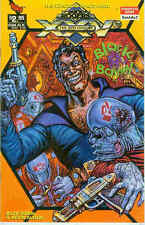 Buck ROGERS # 4 (# 1 of 3) (GAME INCLUDED) (TSR Inc. USA, 1990)