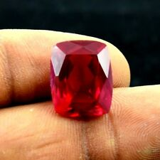 13.50 Cts Excellent AAA Quality Hardness 9 Pigeon Blood Red Ruby Loose Gemstone
