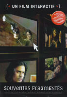 Souvenirs Fragmentes (French Version) (Canadia New DVD